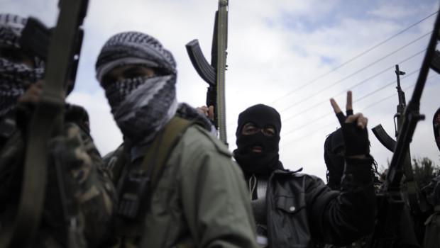 Le régime syrien a-t-il réellement l'intention de négocier avec les rebelles ?