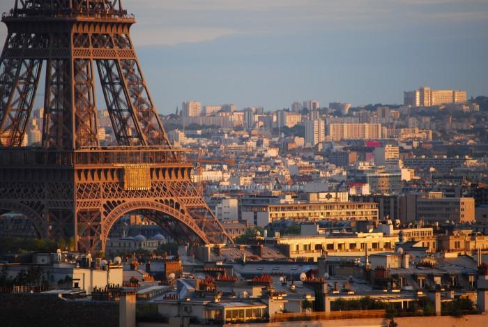 Paris est sous le choc