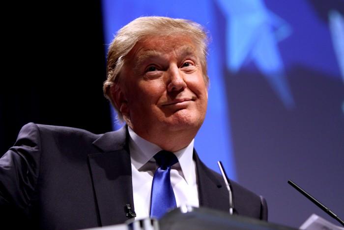 Donald Trump est-il allé trop loin ?