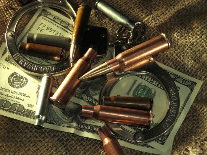 Malgré une légère récession, l'industrie de l'armement reste très prospère