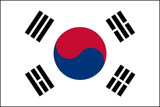 La Corée du Sud a pris acte des attentats parisiens