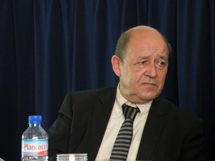 Les attentats du 13 novembre ont poussé la France à intensifier ses frappes en Syrie