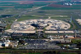 L'aéroport de Roissy ne laissera rien passer