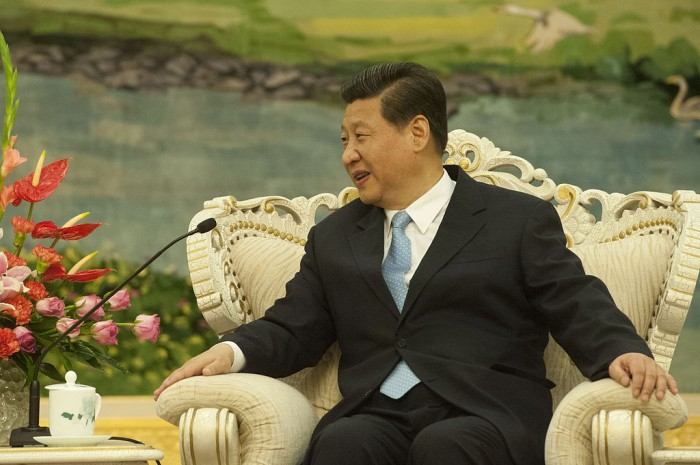 La Chine va-t-elle prendre part massivement à la lutte contre l'EI ?