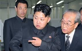 La Corée du Nord continue son processus d'intimidation