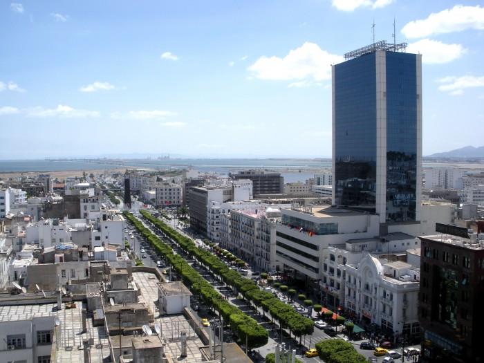 Les pays d'Afrique du nord accusent le coup