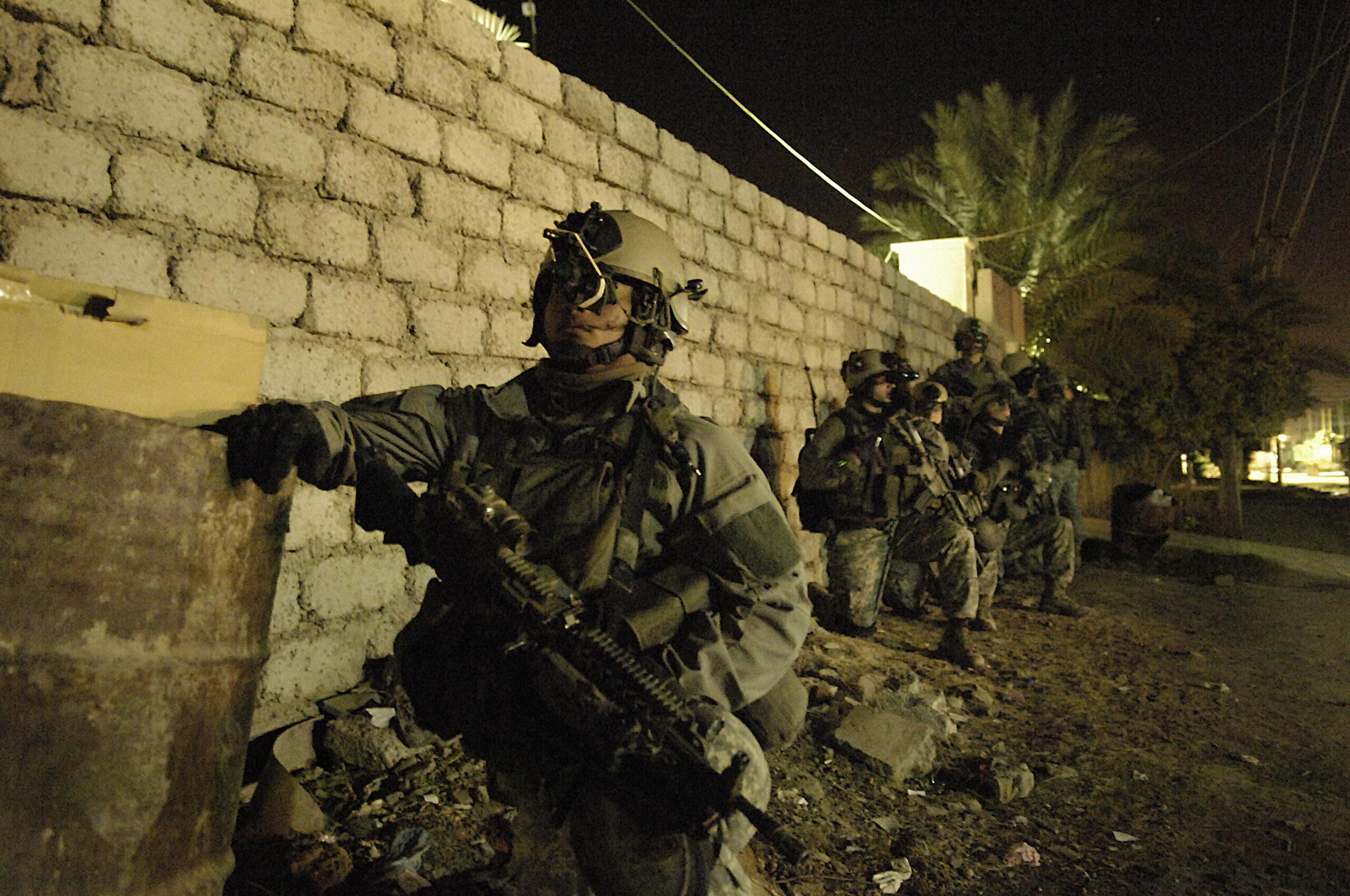 Les USA veulent un cessez-le-feu avec les talibans (Photo : Public Domain).