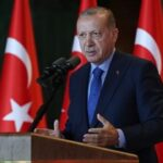 Erdogan (Photo : Filckr).