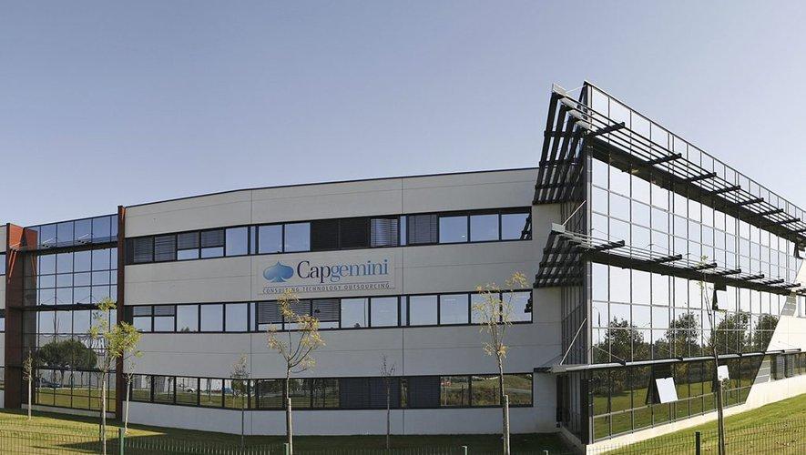 Capgemini recrute à Toulouse