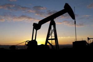 hausse du prix du pétrole